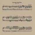 Bekijk details van Geen dag zonder Bach
