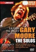 Bekijk details van Learn to play Gary Moore