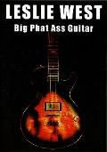 Bekijk details van Big phat ass guitar