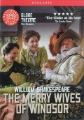 Bekijk details van The merry wives of Windsor