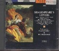 Bekijk details van Shakespeare's lovers