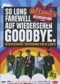 Bekijk details van So long farewell auf wiedersehen goodbye