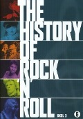 Bekijk details van The history of rock 'n' roll