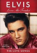 Bekijk details van Elvis love me tender