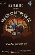 Bekijk details van The sound of the South 1961-1976