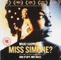 Bekijk details van What happened, miss Simone