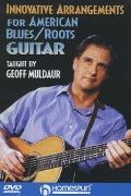 Bekijk details van Innovative arrangements for American blues/roots guitar