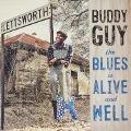 Bekijk details van The blues is alive and well