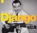 Bekijk details van The best of Django Reinhardt
