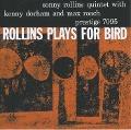 Bekijk details van Rollins plays for Bird