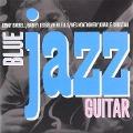 Bekijk details van Blue jazz guitar