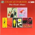 Bekijk details van Five classic albums
