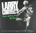 Bekijk details van Larry Coryell's last swing with Ireland