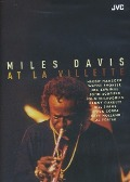 Bekijk details van Miles Davis at La Villette