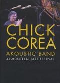 Bekijk details van Chick Corea Akoustic Band at Montreal Jazz Festival