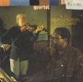 Bekijk details van Oscar Peterson & Stéphane Grappelli Quartet