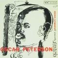 Bekijk details van The Oscar Peterson Quartet 1