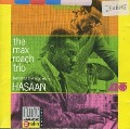 Bekijk details van TheMax Roach Trio featuring the legendary Hasaan
