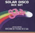 Bekijk details van Solar disco box set