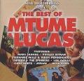 Bekijk details van The best of Mtume & Lucas