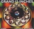 Bekijk details van Grand 12-inches compiled by Ben Liebrand