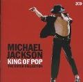 Bekijk details van King of pop