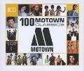 Bekijk details van 100 Motown classics