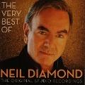 Bekijk details van The very best of Neil Diamond