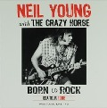 Bekijk details van Born to rock