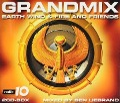 Bekijk details van Grandmix Earth Wind & Fire and friends