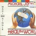Bekijk details van Heal the world