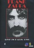 Bekijk details van Live in Paris 1980