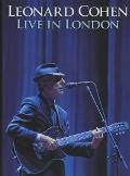 Bekijk details van Live in London