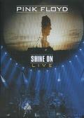 Bekijk details van Shine on live