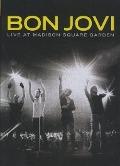 Bekijk details van Live at Madison Square Garden