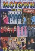 Bekijk details van Motown the dvd