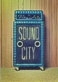 Bekijk details van Sound city