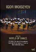Bekijk details van Igor Moiseyev and his world of dance