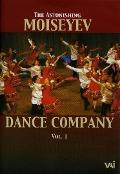 Bekijk details van The Astonishing Moiseyev Dance Company