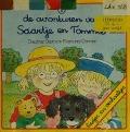 Bekijk details van De avonturen van Saartje en Tommie