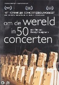 Bekijk details van Om de wereld in 50 concerten