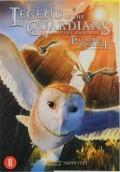 Bekijk details van Legend of the guardians