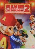 Bekijk details van Alvin and the chipmunks 2