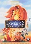 Bekijk details van The lion king 2