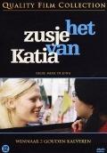 Bekijk details van Het zusje van Katia