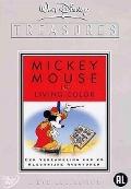 Bekijk details van Mickey Mouse in living color
