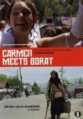 Bekijk details van Carmen Meets Borat
