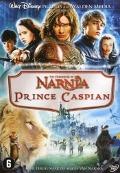 Bekijk details van The chronicles of Narnia: Prince Caspian