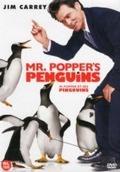 Bekijk details van Mr. Popper's penguins