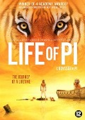 Bekijk details van Life of Pi